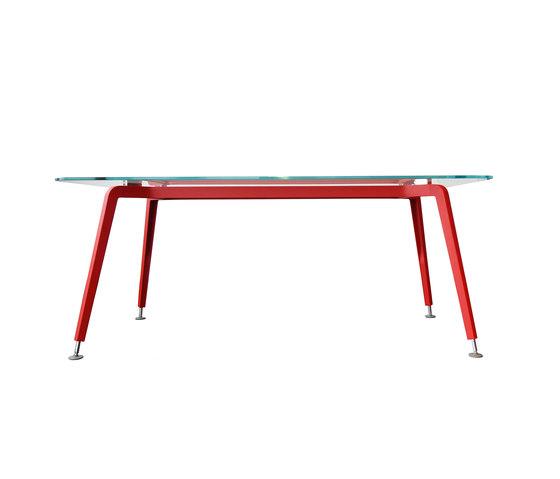 CQ table von rosconi | Esstische