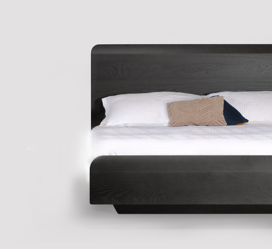 lineground bed de Skram | Lits