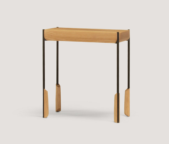 altai side table by Skram | Side tables