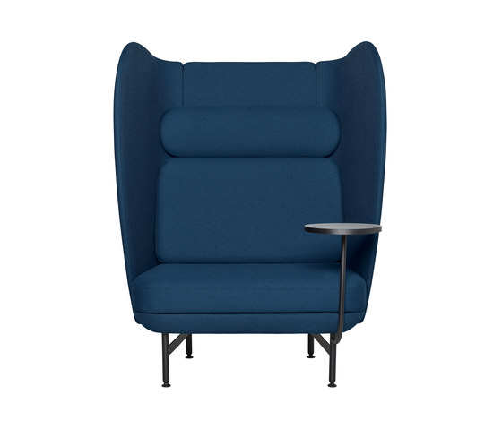 Plenum™ JH1001 by Fritz Hansen | Armchairs