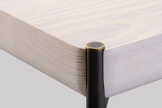 altai cocktail table by Skram | Coffee tables