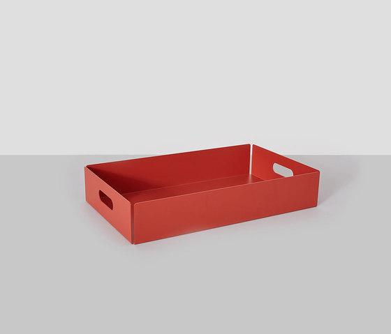 VG&P Basket Small von VG&P | Behälter / Boxen