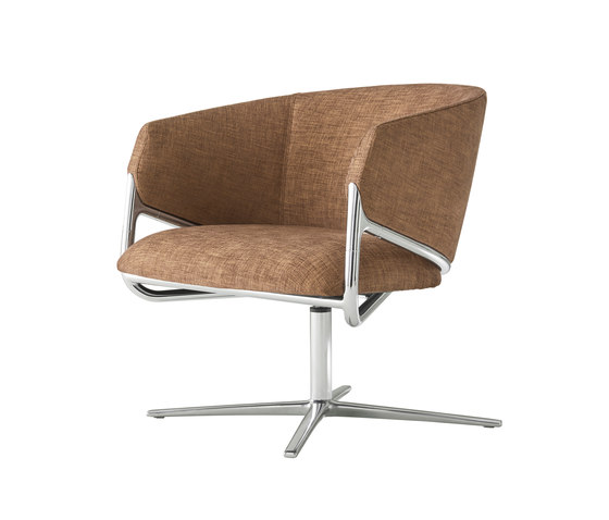 Hammer M/R by Segis | Armchairs