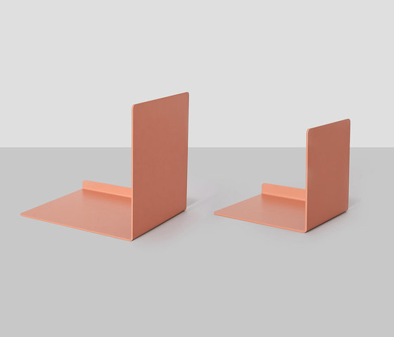 VG&P Bookend by VG&P | Bookends