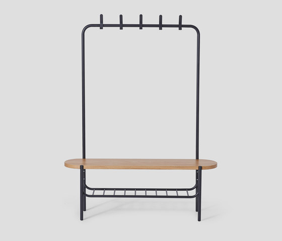 Cloak Bench by VG&P | Benches