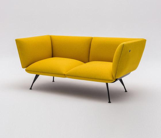 Altair Sofa System de Comforty | Sofás