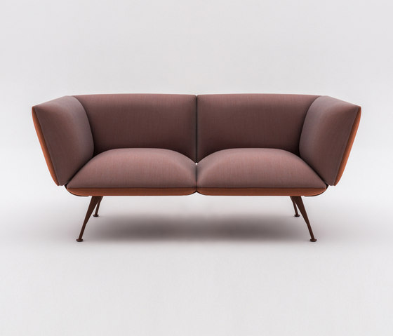 Altair Sofa System by Comforty | Sofas