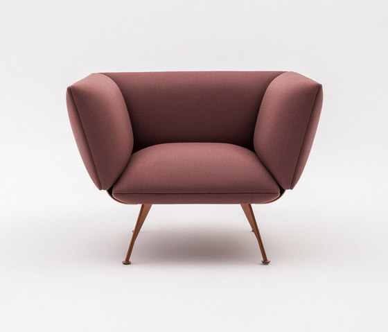 Altair Sofa System by Comforty | Armchairs