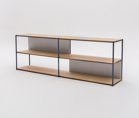 Anvil Storage units by Comforty | Shelving