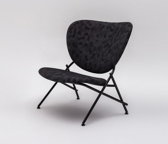 Calder Armchair without armrests von Comforty | Sessel