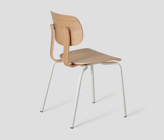 HD Chair Stackable von VG&P   Stühle