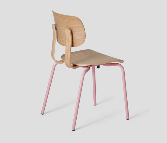 HD Chair Stackable by VG&P | Chairs