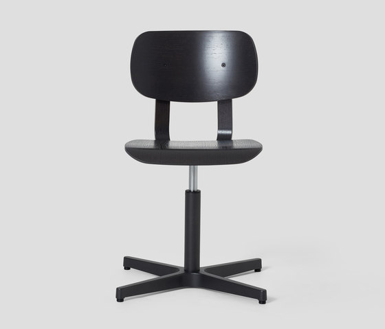 HD Chair With Pedestal von VG&P | Stühle