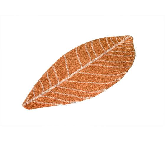 Symbiosis | Leaf von CSrugs | Formatteppiche