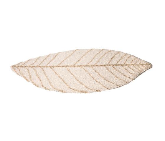 Symbiosis | Leaf von Carpet Sign | Formatteppiche
