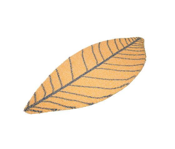 Symbiosis | Leaf de Carpet Sign | Alfombras / Alfombras de diseño