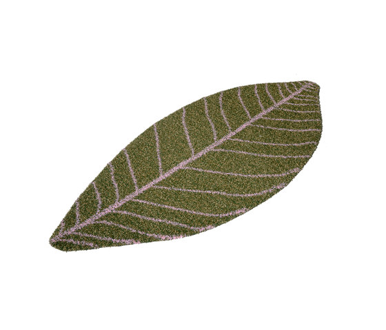 Symbiosis | Leaf by Carpet Sign | Rugs