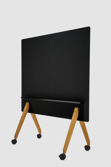 Post and Pin by roomours | Flip charts / Writing boards