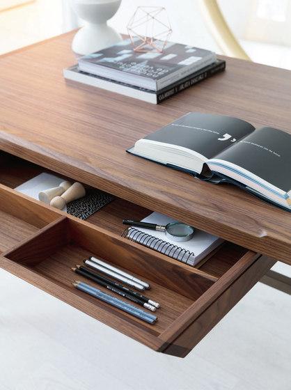 Stylo Wood by Porada | Desks