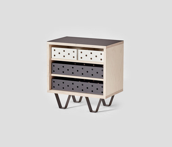 Sled Drawer Unit by VG&P | Sideboards