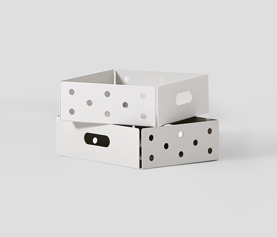 Sled Tray by VG&P   Storage boxes
