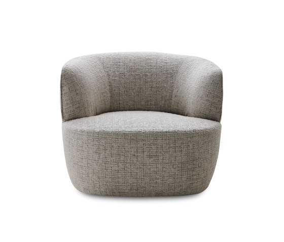 Elain by Molteni & C | Armchairs