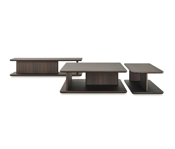 Hugo by Molteni & C | Coffee tables