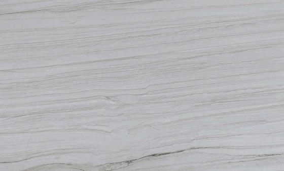 Sensa White Macaubas de Cosentino | Compuesto mineral planchas