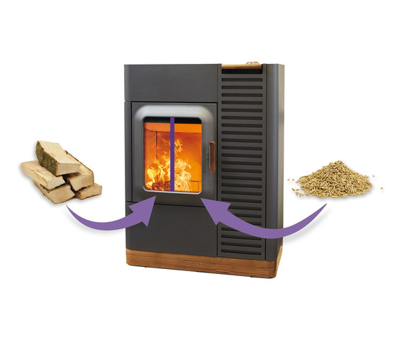 Mo Duo by Austroflamm | Stoves