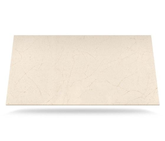 Silestone Eternal Marfil de Cosentino | Planchas de piedra natural