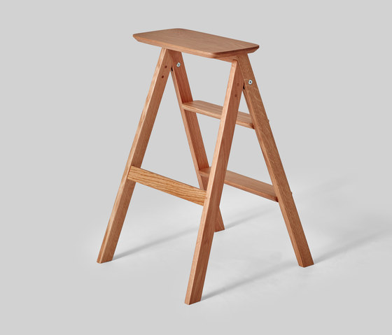 SO/HO Stool by VG&P | Library ladders