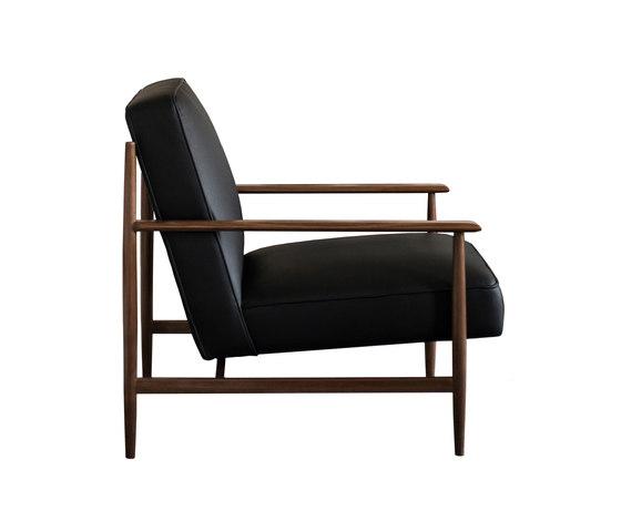 Gaia armchair von mg12 | Sessel