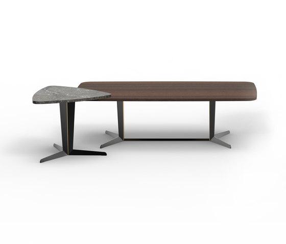 Attico by Molteni & C | Coffee tables