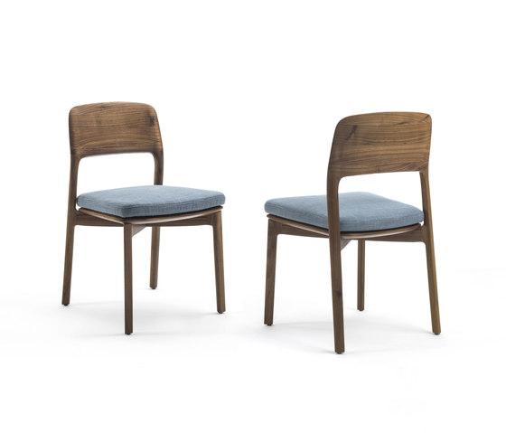 Emma von Porada | Stühle