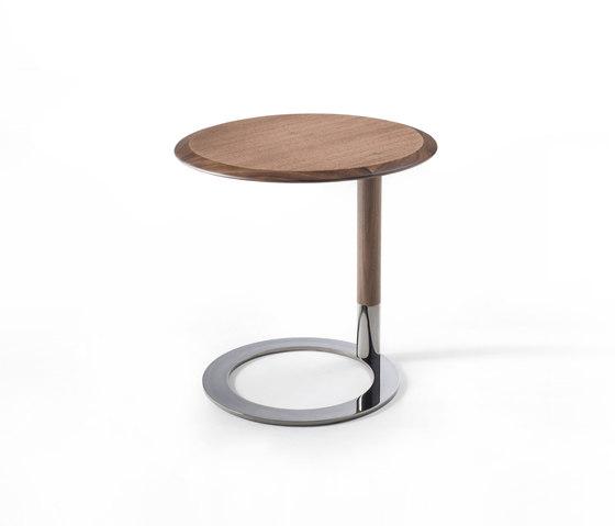 Jok by Porada   Side tables