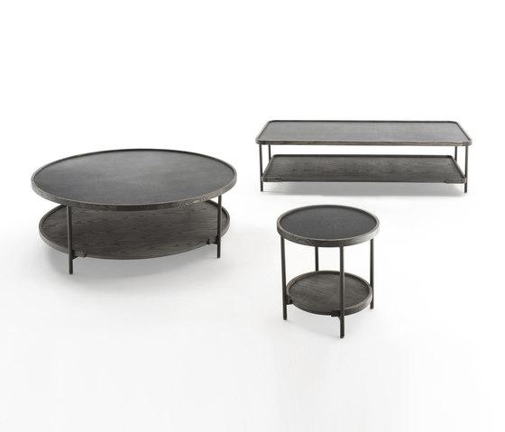 Koster 150X80 by Porada | Coffee tables