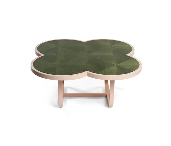 Caryllon Low Tables by WIENER GTV DESIGN | Coffee tables