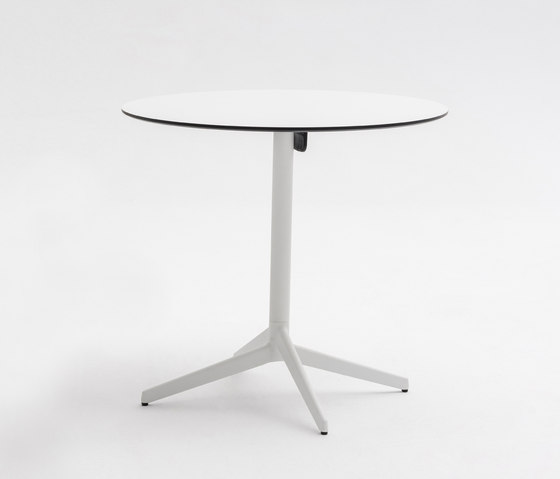 Pile table by ENEA | Dining tables