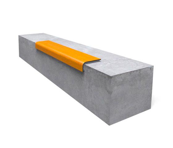 Il Posto S von miramondo | Sitzbänke