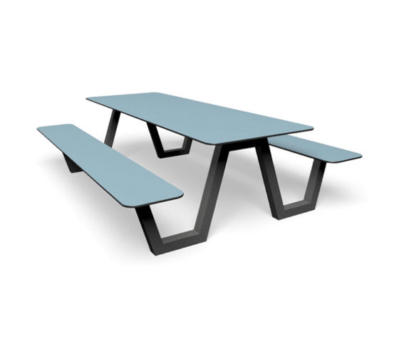 Picnic by miramondo | Tables and benches