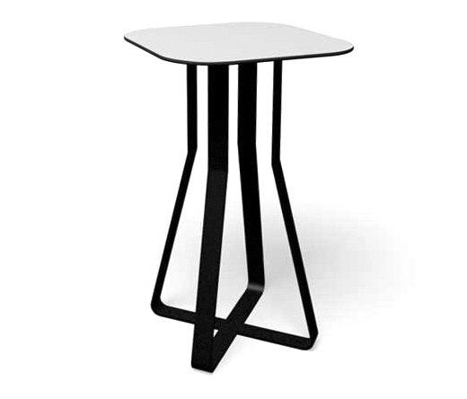 Hot Shot by miramondo   Standing tables