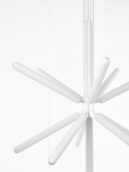 Puro Sparkle 600 PC1053 von Brokis | Pendelleuchten