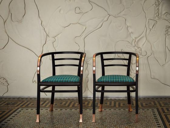 Postsparkasse Special Edition 2018 by WIENER GTV DESIGN | Chairs