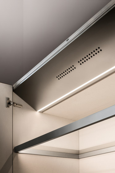 Air Cleaning System by LEMA | Ventilation