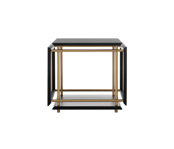 Wiener Box by WIENER GTV DESIGN | Side tables