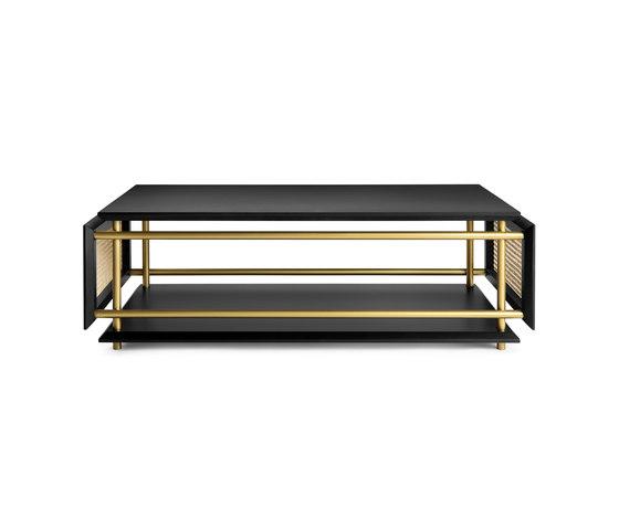 Wiener Box by WIENER GTV DESIGN | Coffee tables