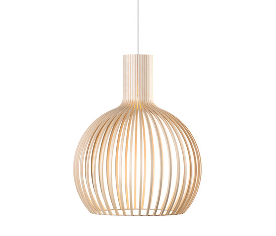 Octo Small 4241 pendant lamp de Secto Design   Suspensions