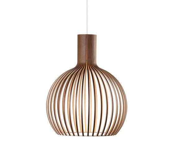 Octo Small 4241 pendant lamp di Secto Design | Lampade sospensione
