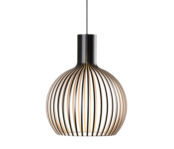 Octo Small 4241 pendant lamp by Secto Design | Suspended lights