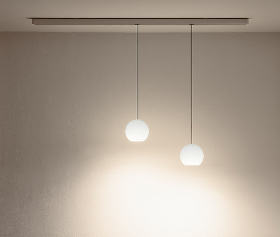 KOS Duo Large KO2L 3S2 by KOMOT | Suspended lights